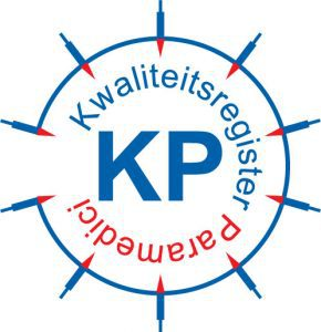 Kwaliteits register paramedici